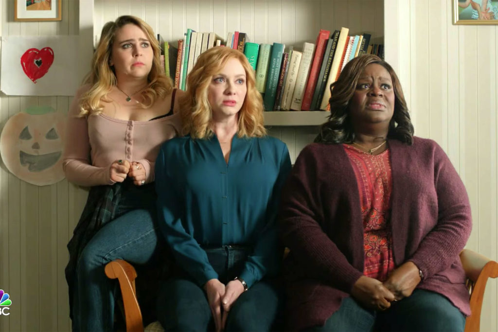 'Good Girls' Brings Lighthearted Comedy to Antihero Drama