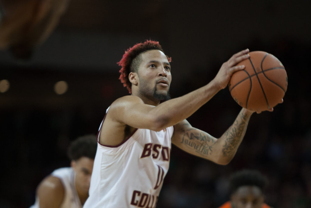 Previewing 2017-18 Men's Basketball: Syracuse