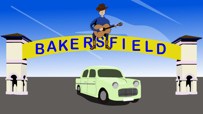 Like A Rolling Stone: Learning to Love the Bakersfield Sound