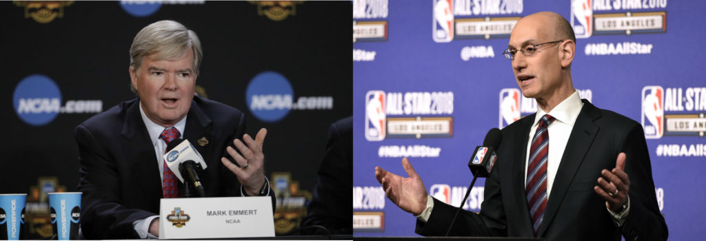 In Wake of NCAA Recruitment Scandal, One-and-Done Rule Must Go