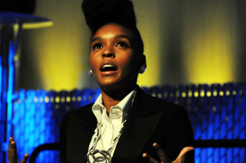 Janelle Monáe, Bishop Briggs, Kacey Musgraves New in Singles this Week