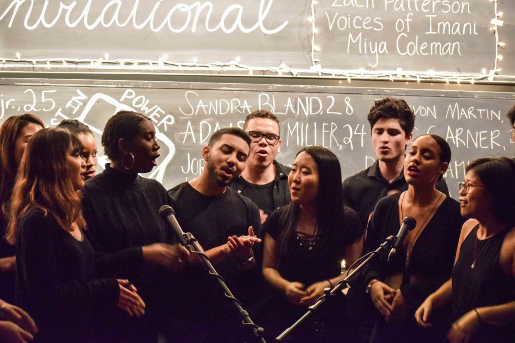 B.E.A.T.S. Sings With Soul on Social Commentary