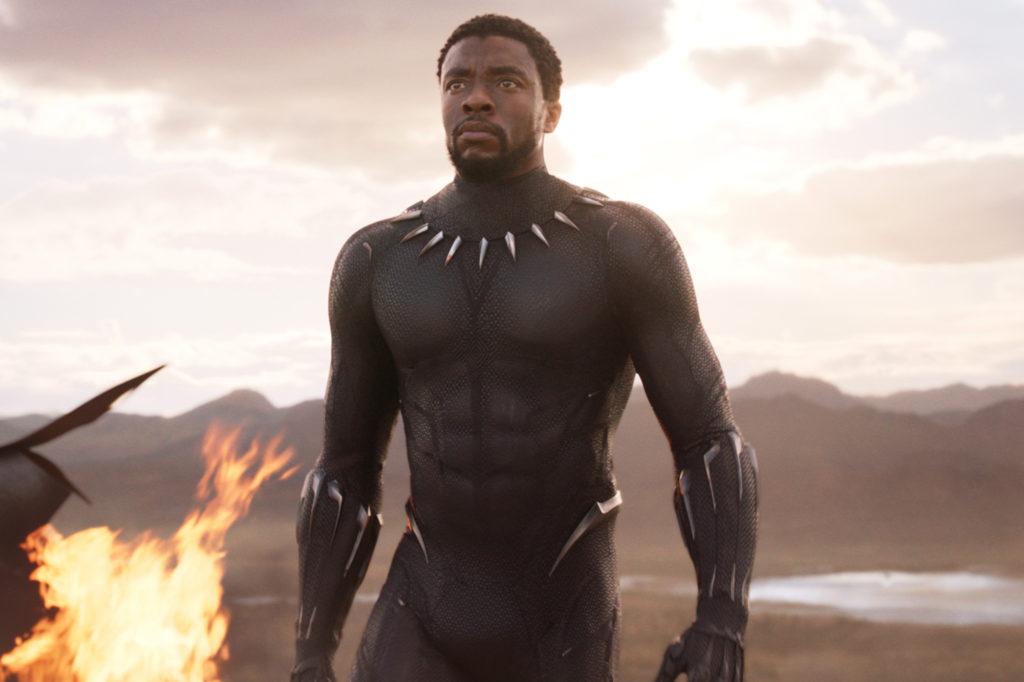 'Black Panther' Sets a High Cultural Standard