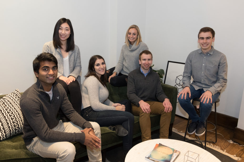 BC Startup, Campus Insights, Acquired by Harvard Student Agencies