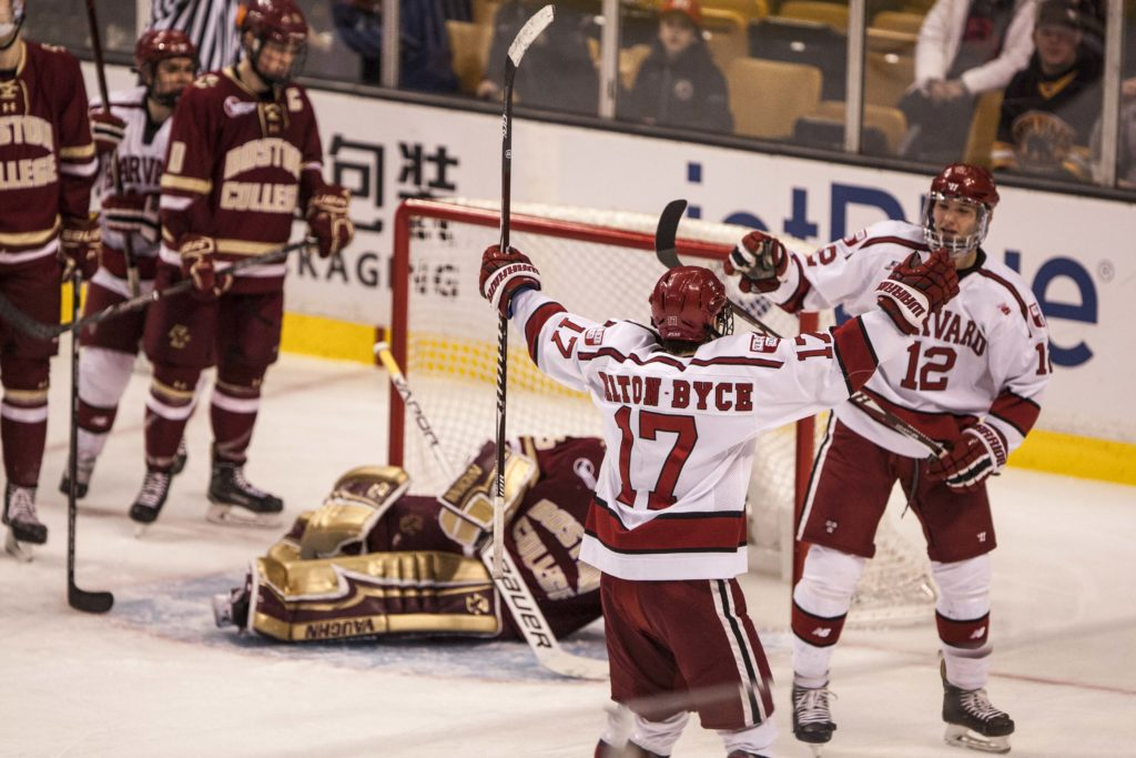 Notebook: Second-Chance Opportunities Prove to be the Difference in Loss to Harvard
