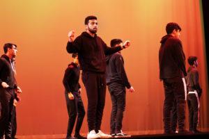 SASA Culture Show
