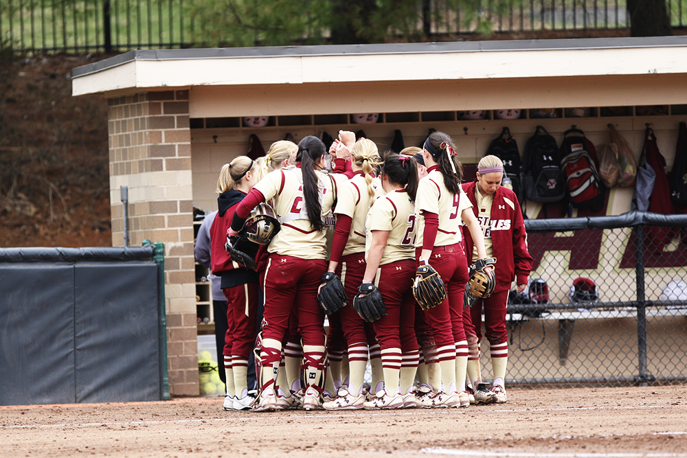 Previewing 2018 Softball: Aggie Classic