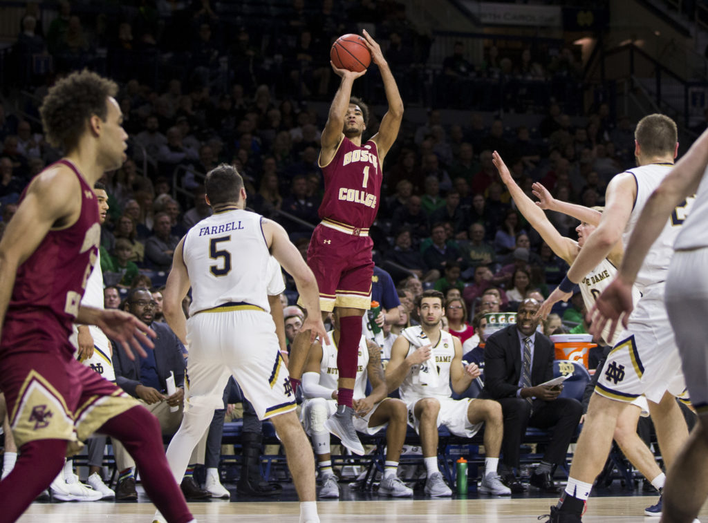Robinson's Record-Setting Performance Outweighed by Porous Defense in South Bend
