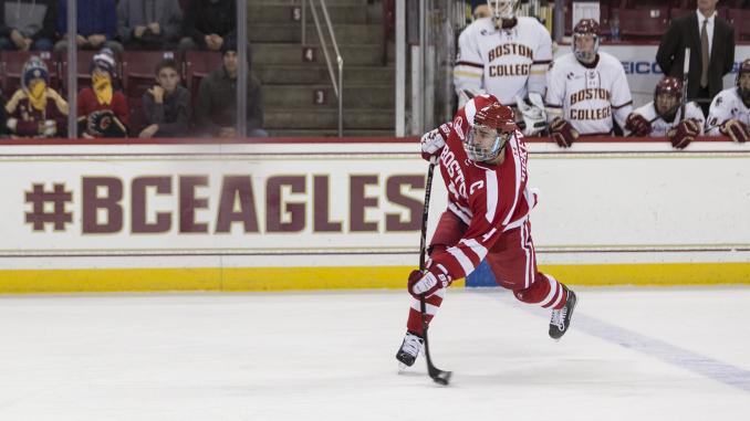 Beanpot Team Capsule: Boston University Men's Hockey