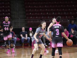 bc women's basketball