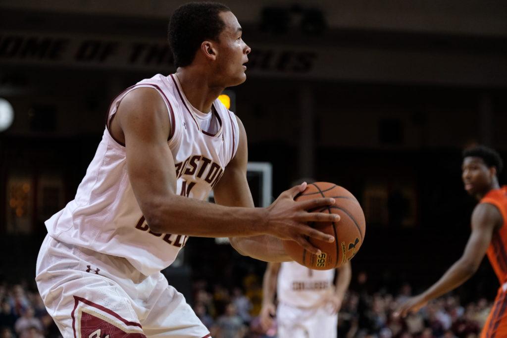 Previewing 2017-18 Men's Basketball: Georgia Tech