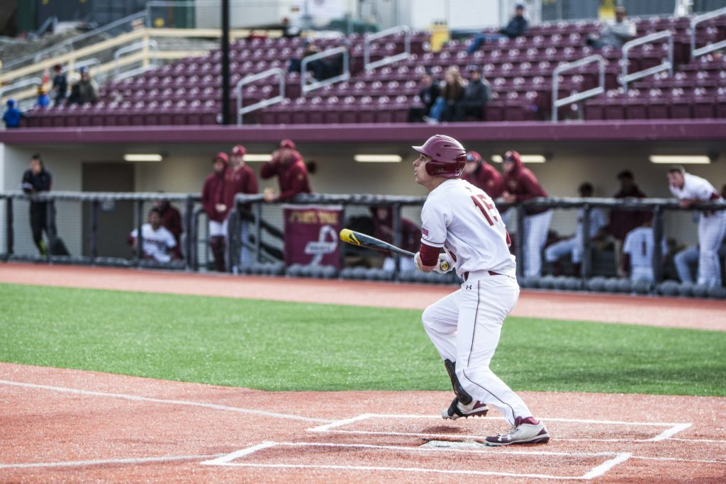 Previewing 2018 Baseball: Clemson