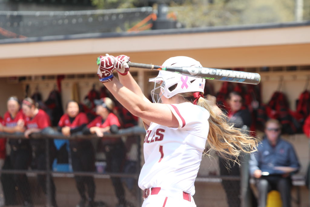 Chimento Homers, Frei Hurls Shutout in 1-0 Win Over Rival BU