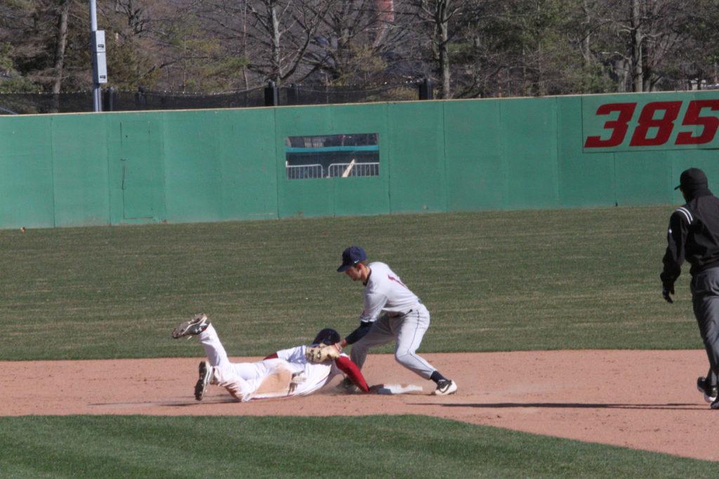 Previewing 2018 Baseball: UConn