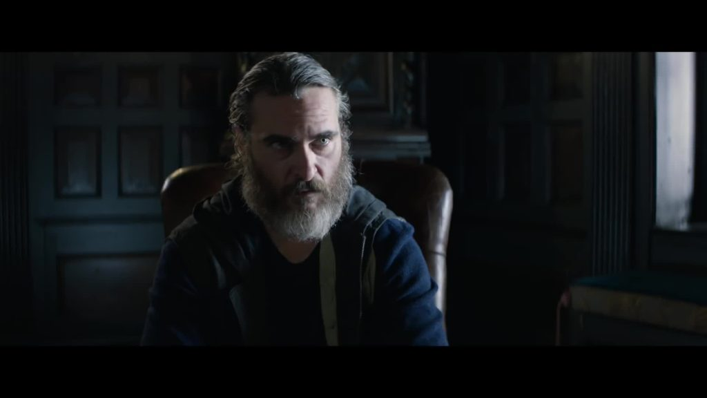 'You Were Never Really Here' Is A Mesmerizing Exploration of Trauma and Memory