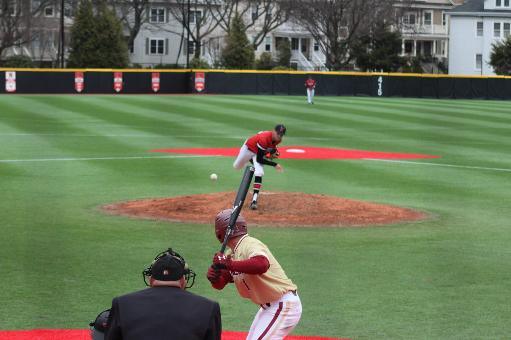 Previewing 2018 Baseball: Northeastern