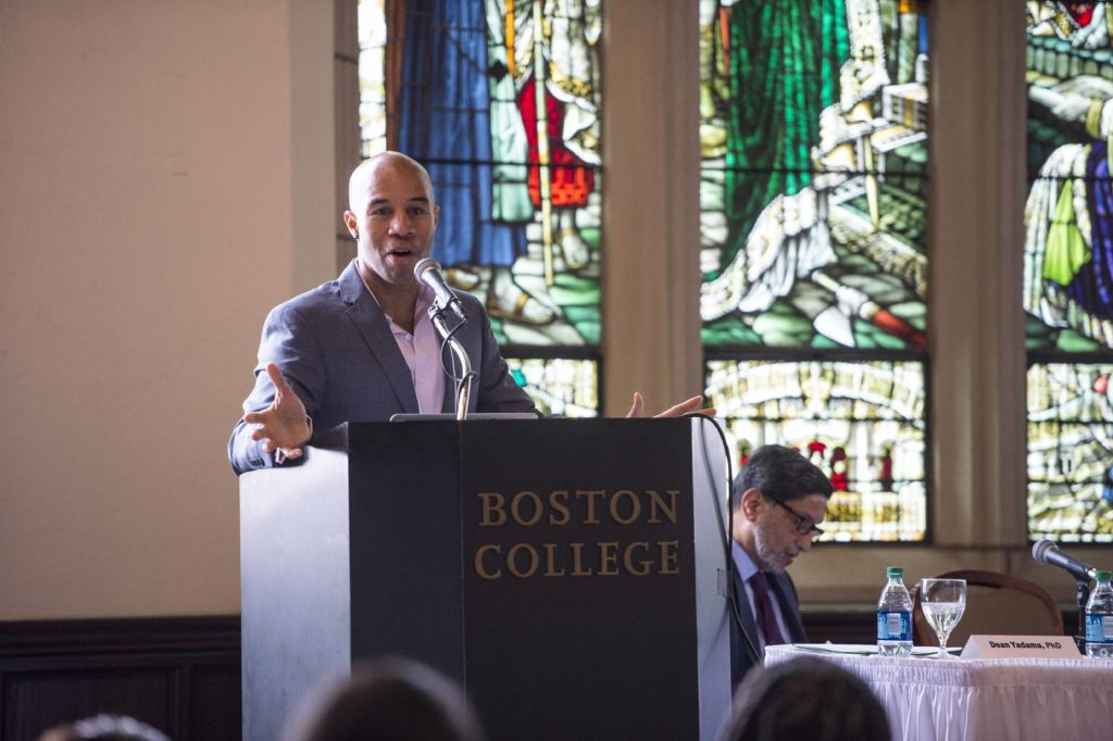 Racial Justice Symposium Considers Effects of Racial Trauma