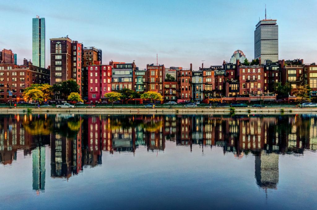 Singing the Songs of Boston