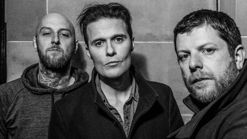 The Fratellis Waltz Through 'In Your Own Sweet Time'
