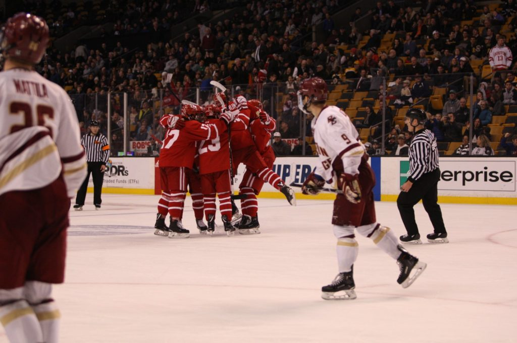 Notebook: Ironically, More Shots Means Fewer Goals for Eagles