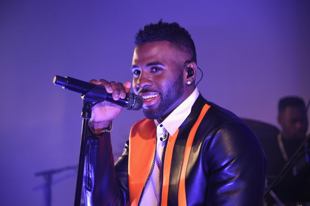 Singles Released by Jason Derulo, Vince Staples, and James Bay