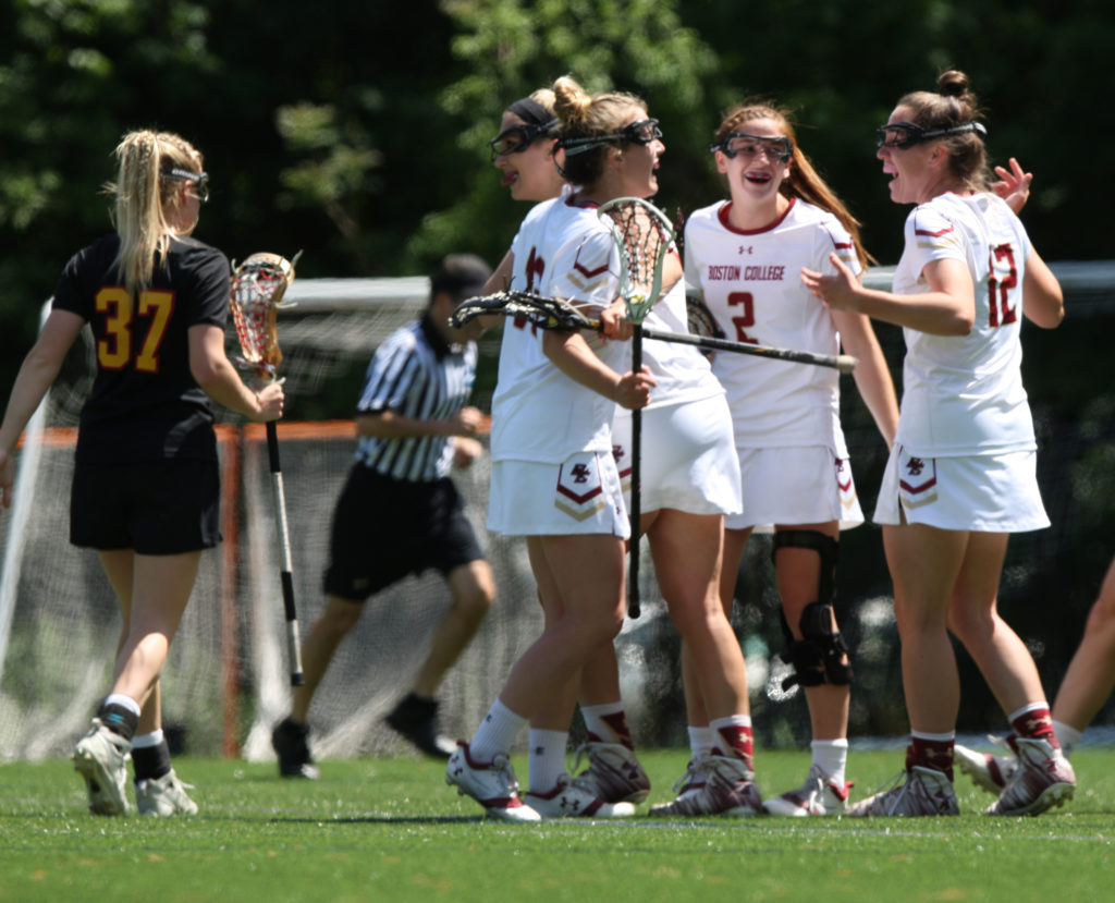 Chandler Saves the Day in Overtime Thriller at No. 14 USC