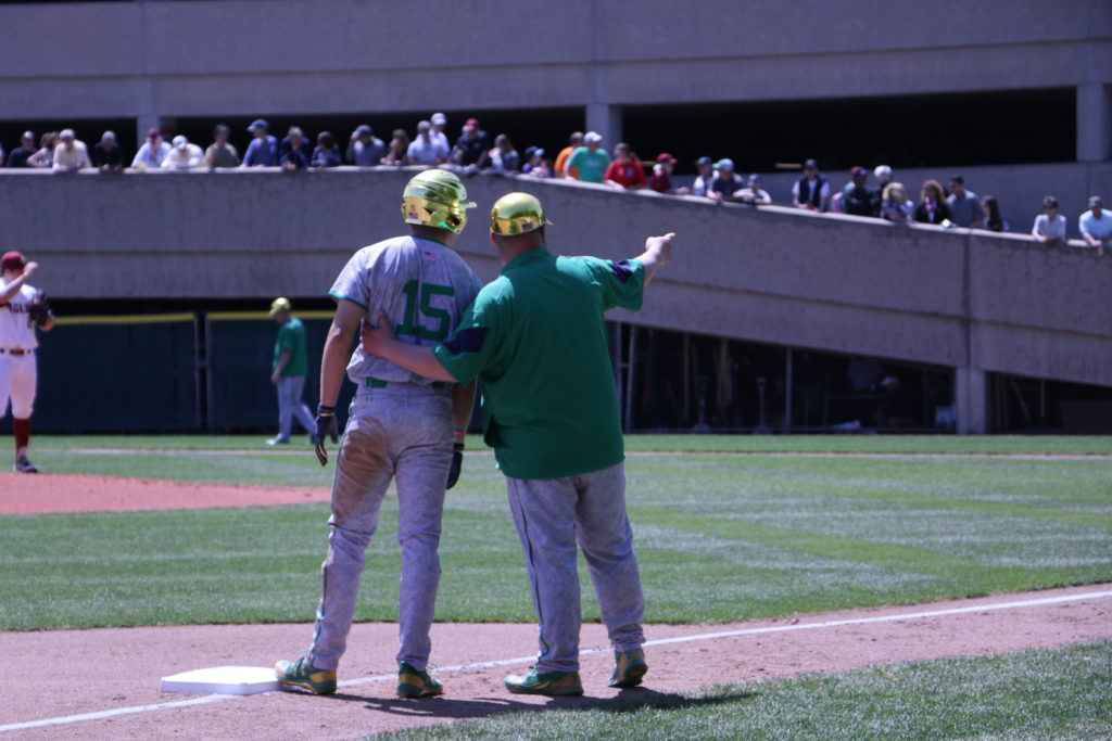Previewing 2018 Baseball: Notre Dame