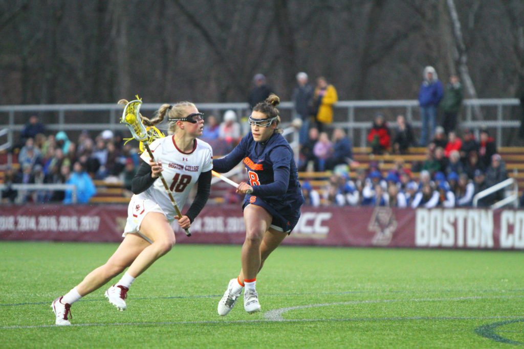 Previewing 2018 Lacrosse: Louisville