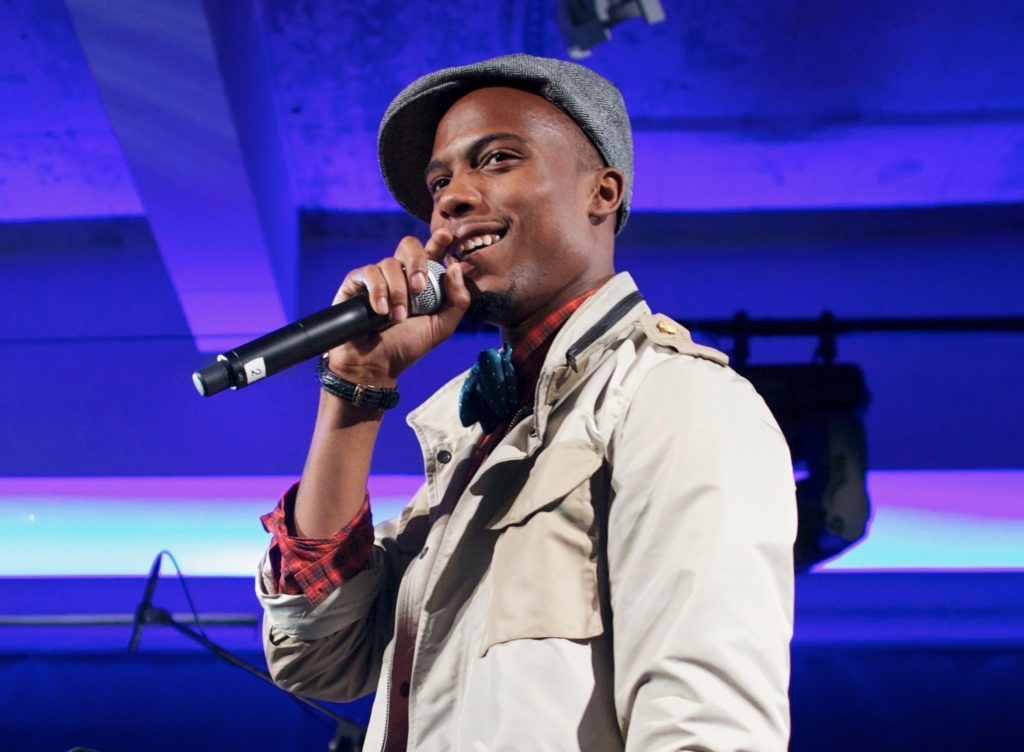 B.o.B to Headline This Year's Modstock Festival