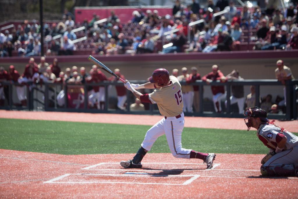 Previewing 2018 Baseball: Massachusetts Lowell