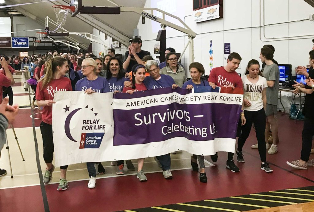 2018 Relay for Life Raises Over $133,000