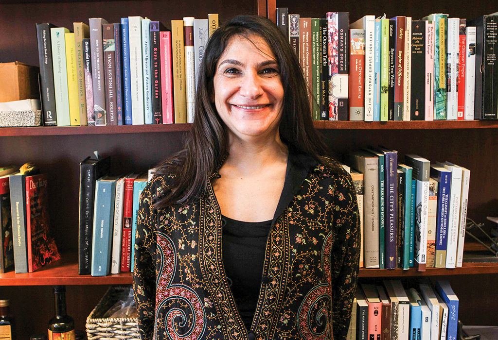 Finding Truth: Sajdi's Journey From Avoiding to Preserving History