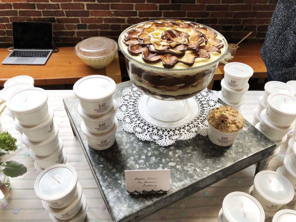 Magnolia Bakery Treats Boston's Sweet Tooth