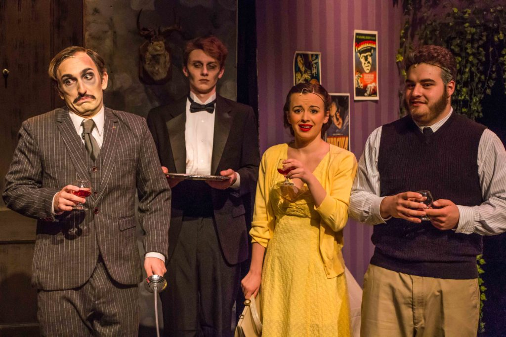 'Addams Family' Stuns With Masterful Singing, Poignant Humor