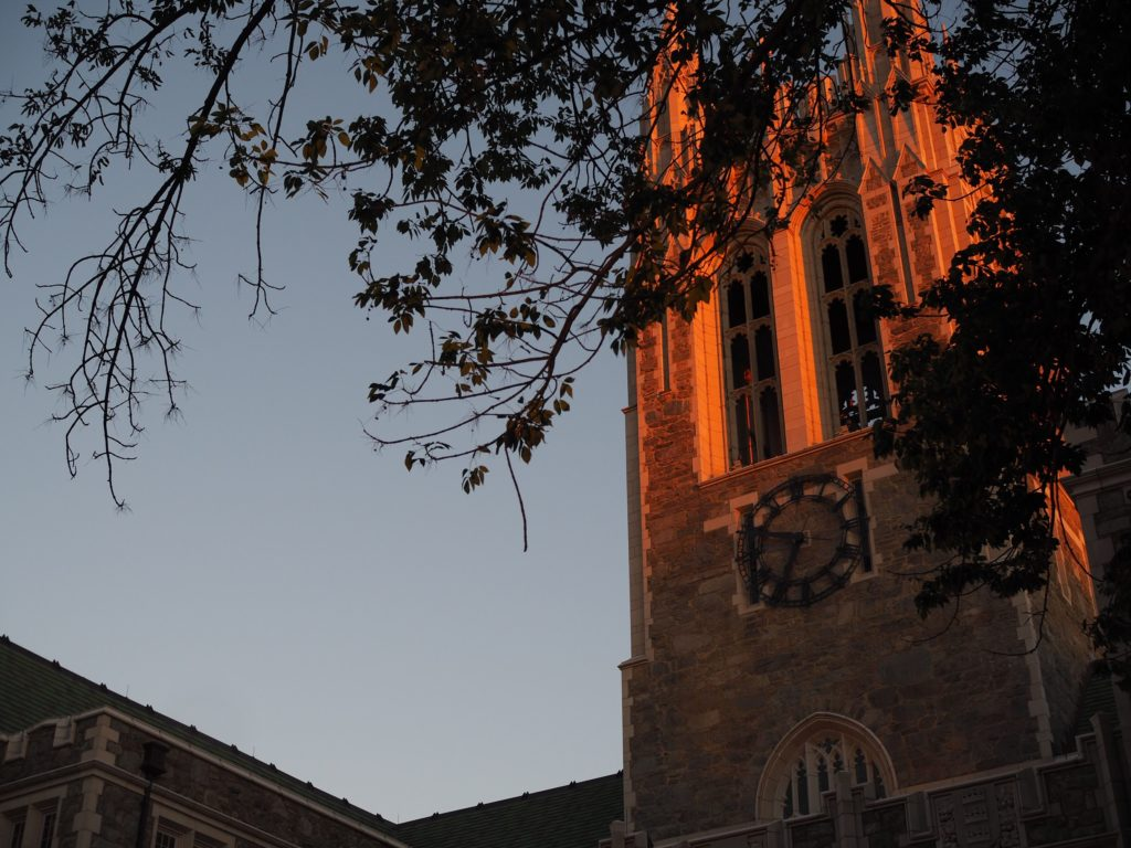 'The Gavel' to Print Magazine Once a Semester