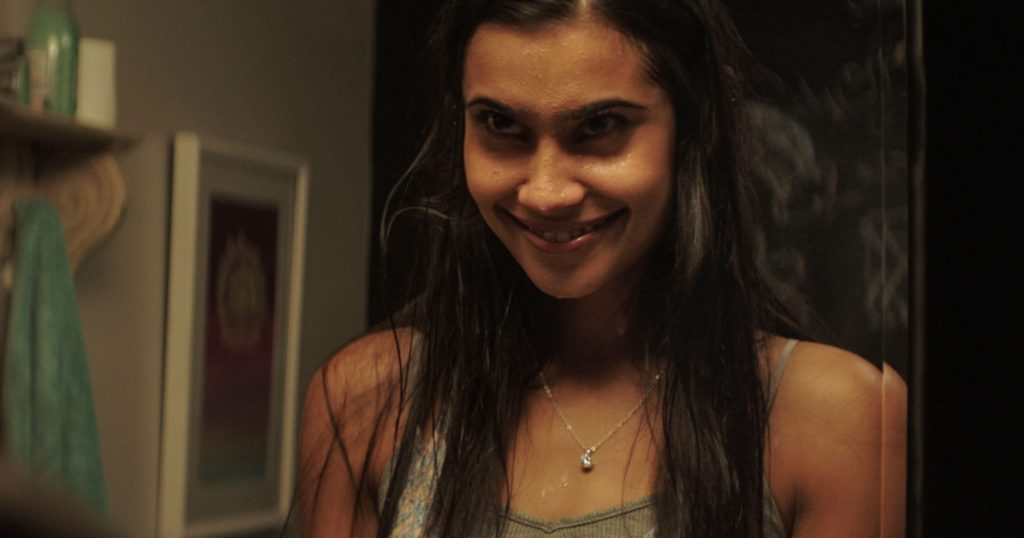 'Truth or Dare' Features Obnoxiously Dumb Students, Predictable Plot