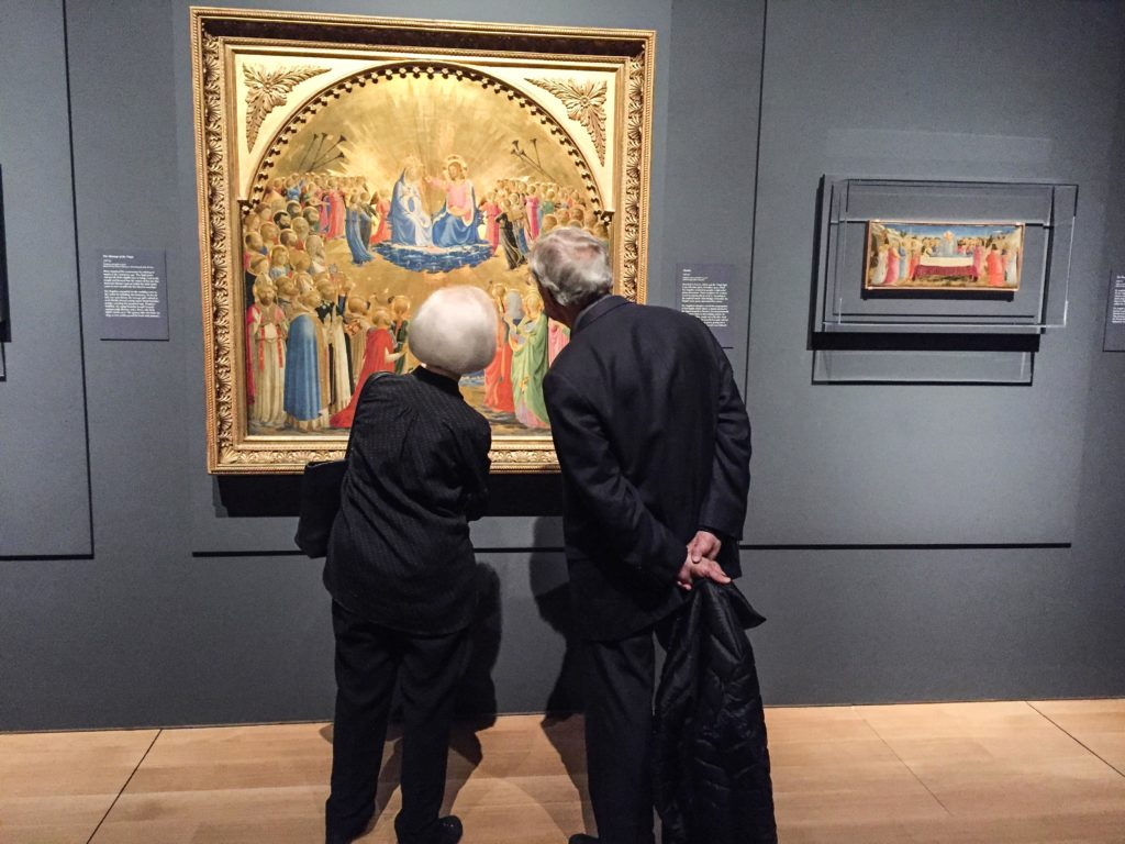 Early Renaissance Artist Blends Tradition with Innovation