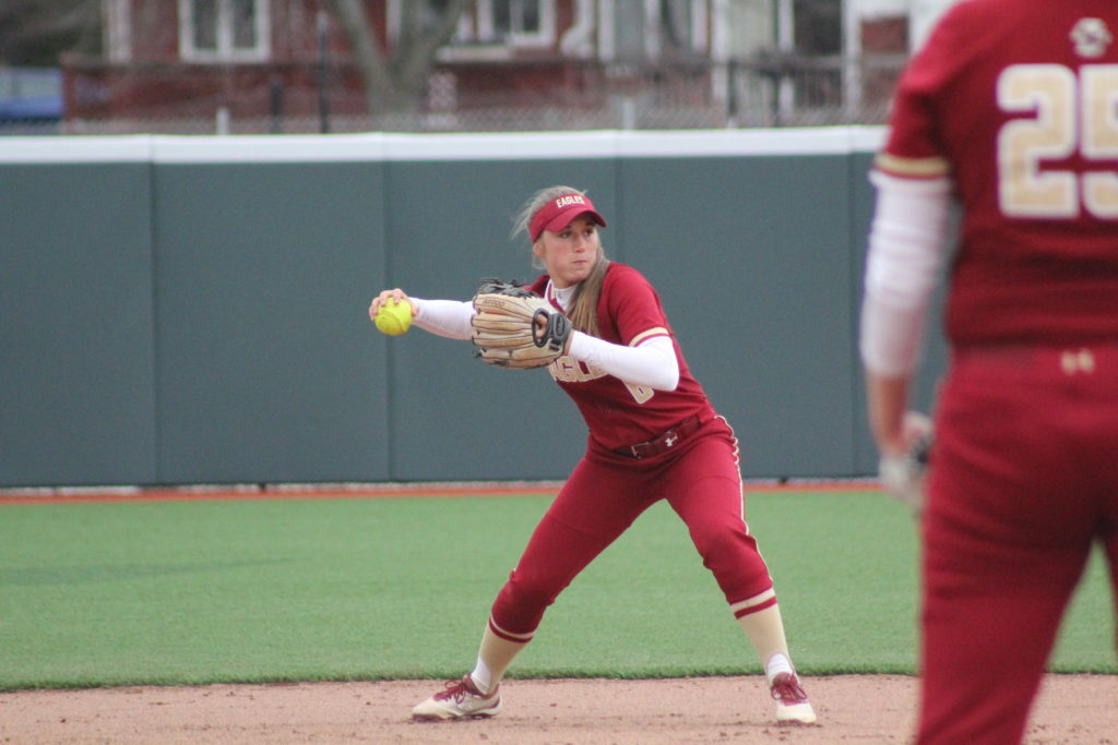 Previewing 2018 Softball: Florida State