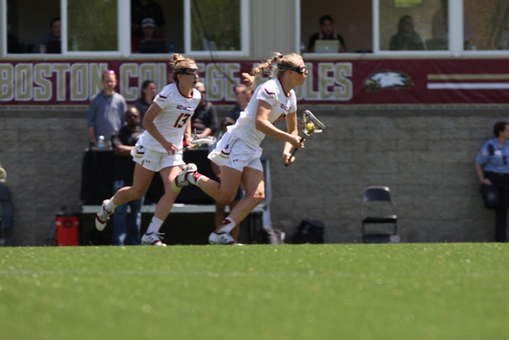 Uncharacteristically Low-Scoring Eagles Hold on to Beat No. 17 Dartmouth