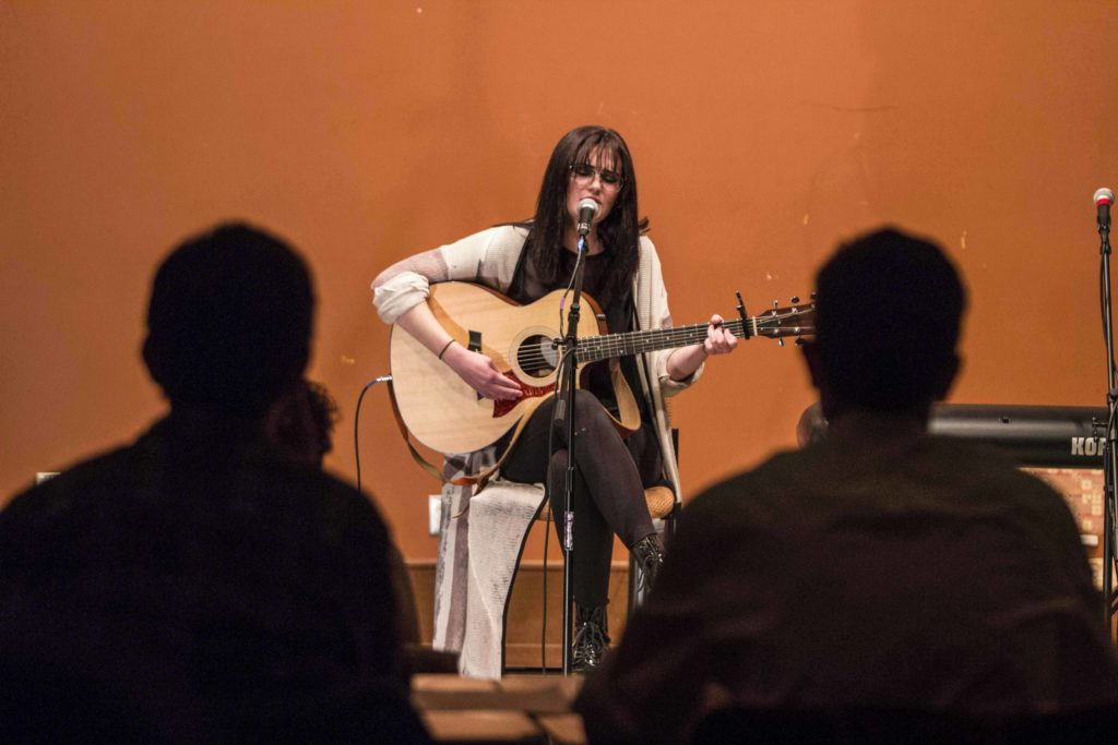 Elizabeth McGovern Makes Her Own Luck With Self-Titled EP