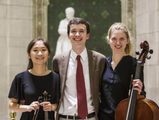 Alumni Concert Trio