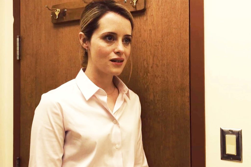 Soderbergh's 'Unsane' Toes Line Between Accessibility and Obscurity