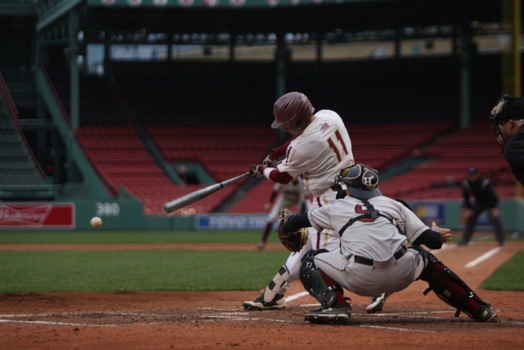 Previewing 2018 Baseball: Harvard