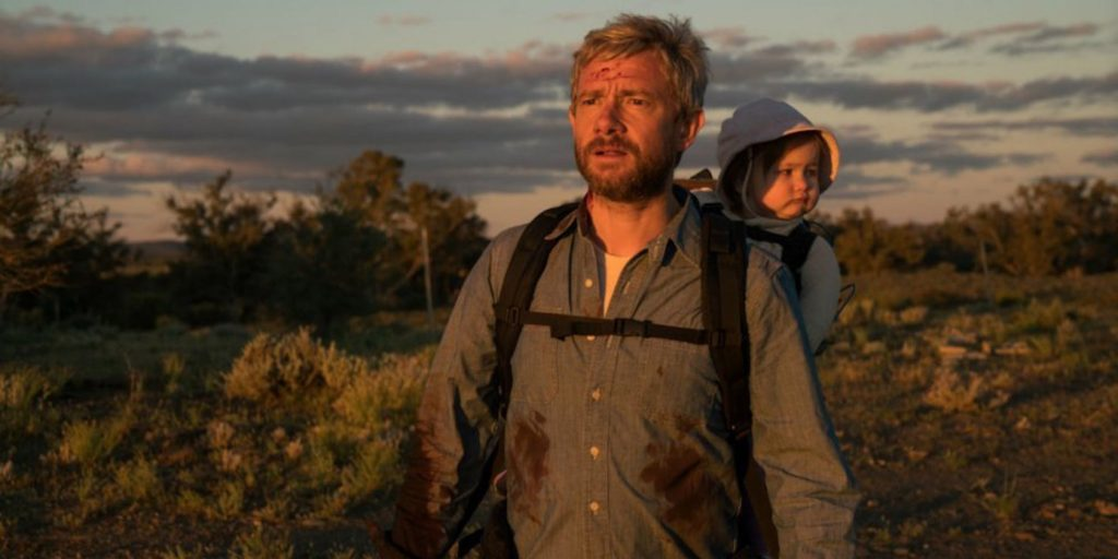 Quality Rises Along With the Dead in 'Cargo'