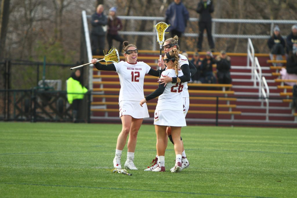 Previewing 2018 Lacrosse: Elite Eight Vs. Stony Brook