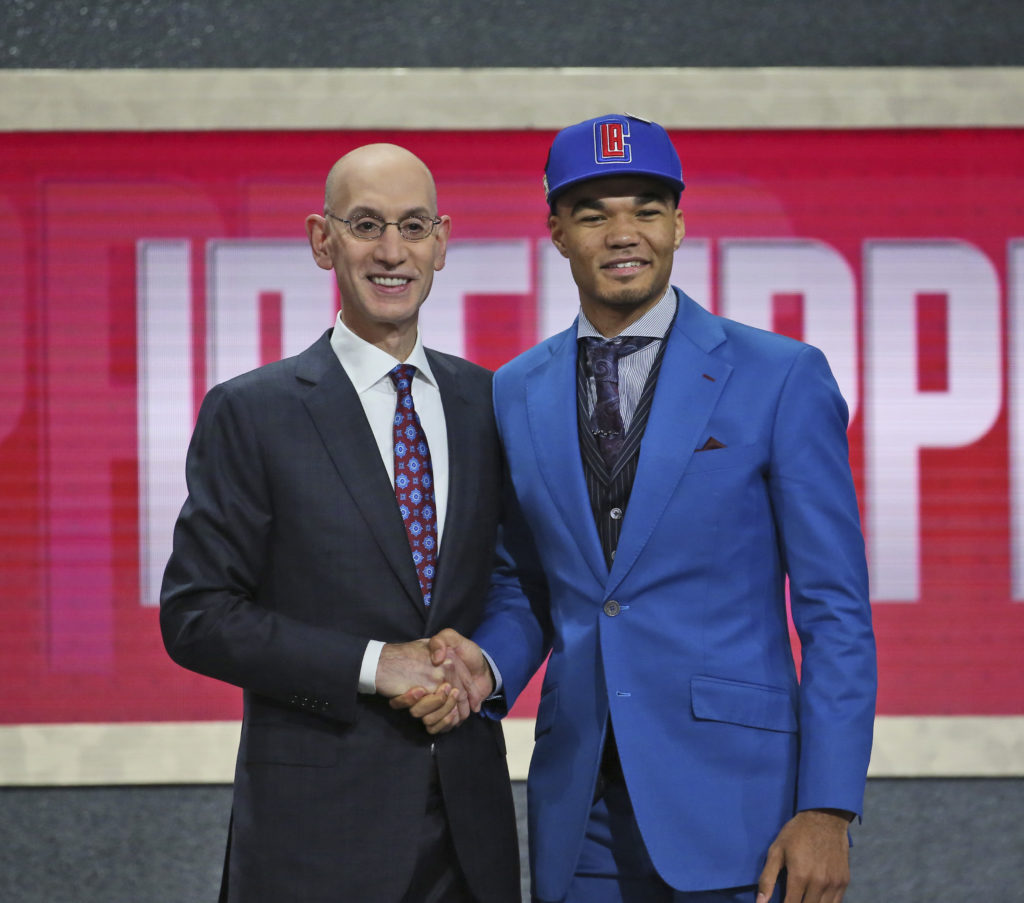 Robinson's Lottery Selection Opens Gateway to ACC Prominence