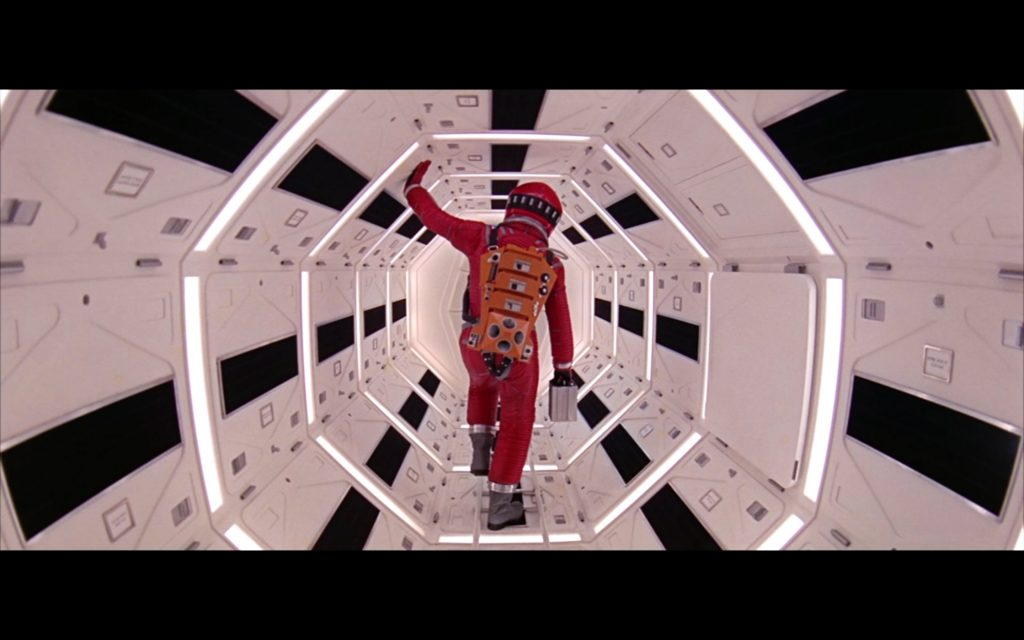 Kubrick's '2001: A Space Odyssey' to Return in 70mm