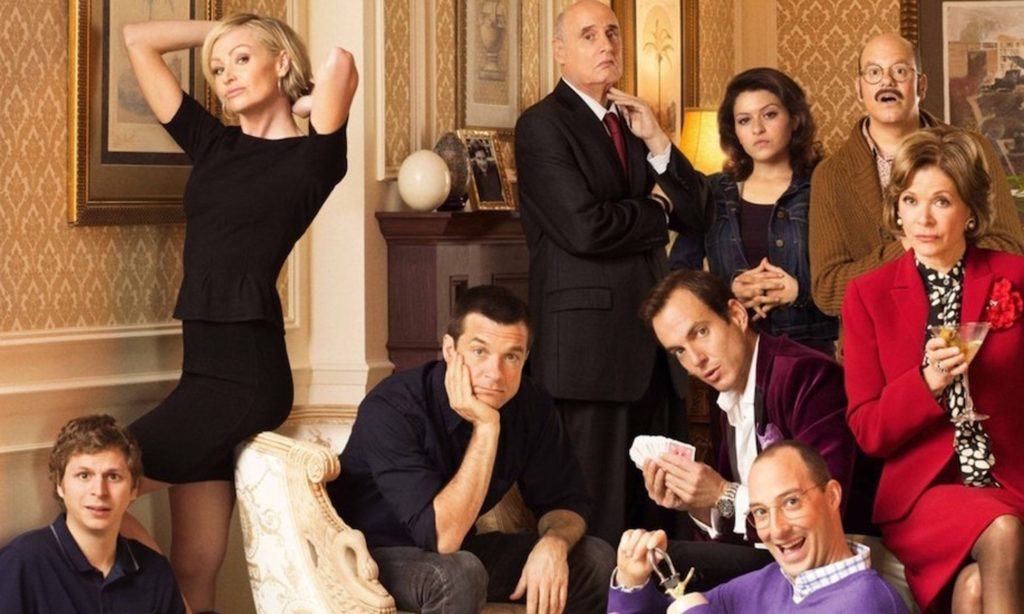 'Arrested Development' Season Five Secures Its Collapse