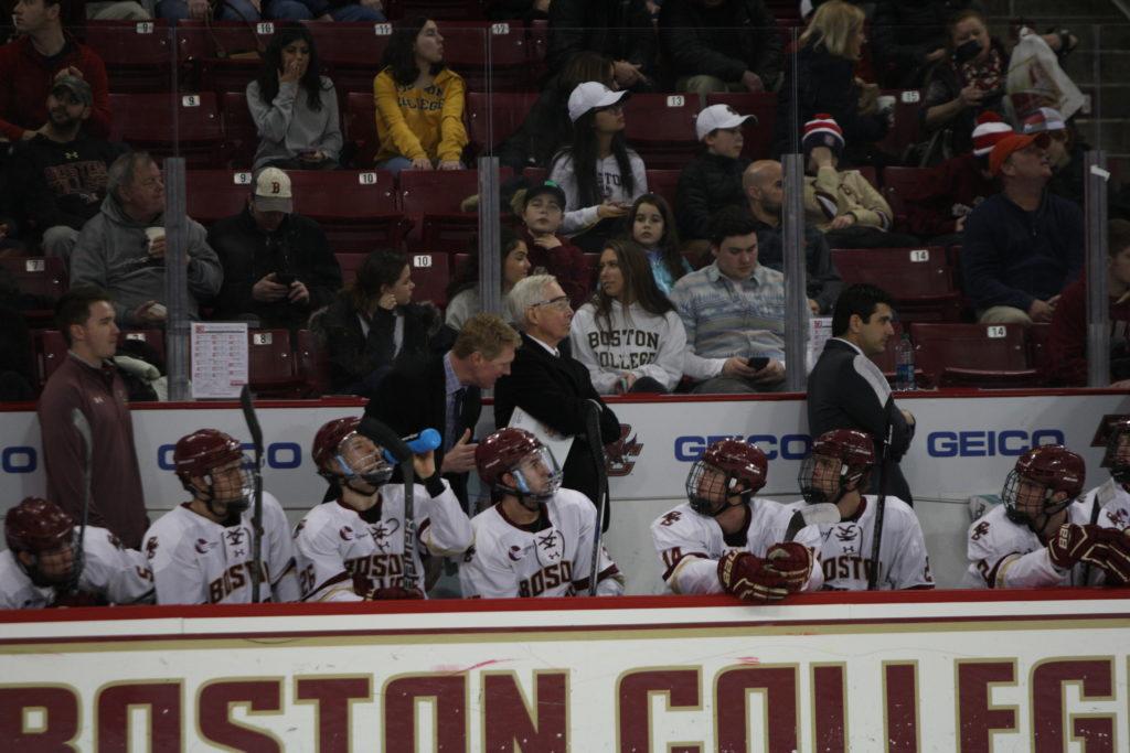 Men's Hockey Associate Head Coach Greg Brown Joins Rangers Coaching Staff
