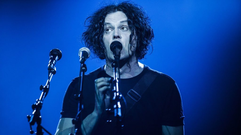 Jack White Muddles Murder Mystery and Corporate Cover-Ups in Video